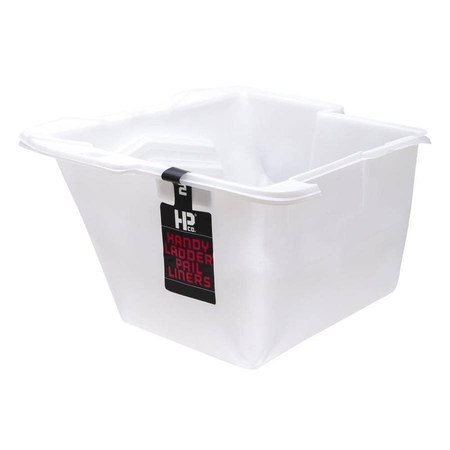 HANDy 128-fl oz Paint Pail
