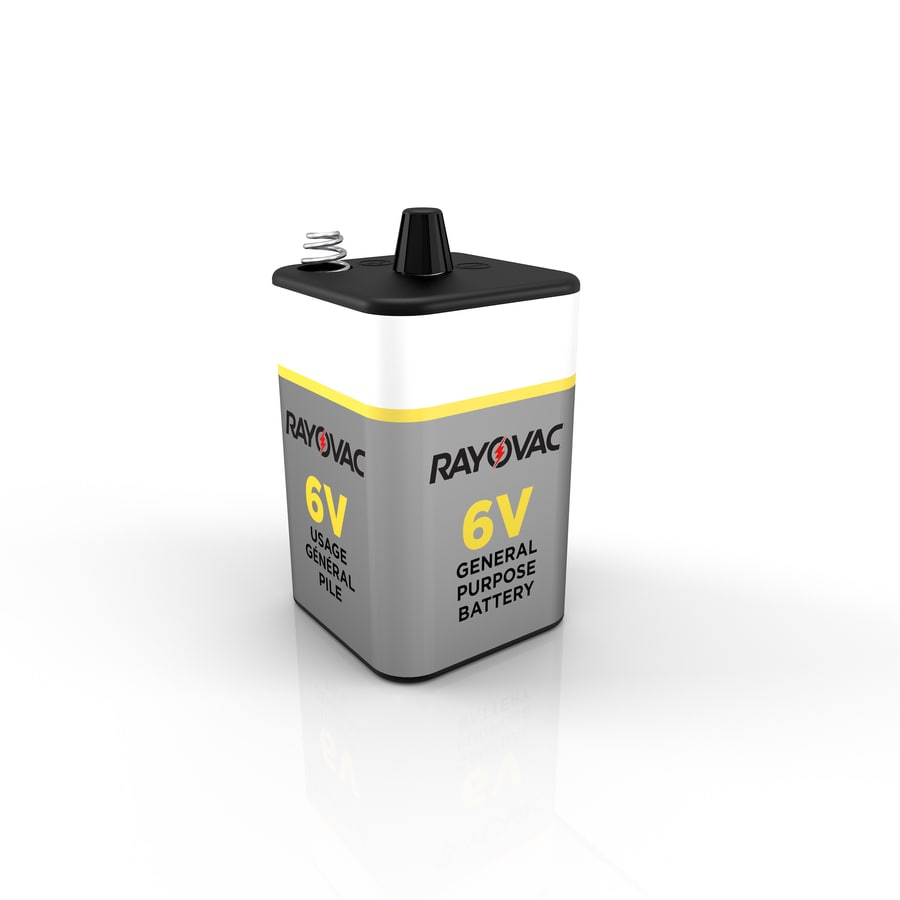 Rayovac Lantern Specialty Battery