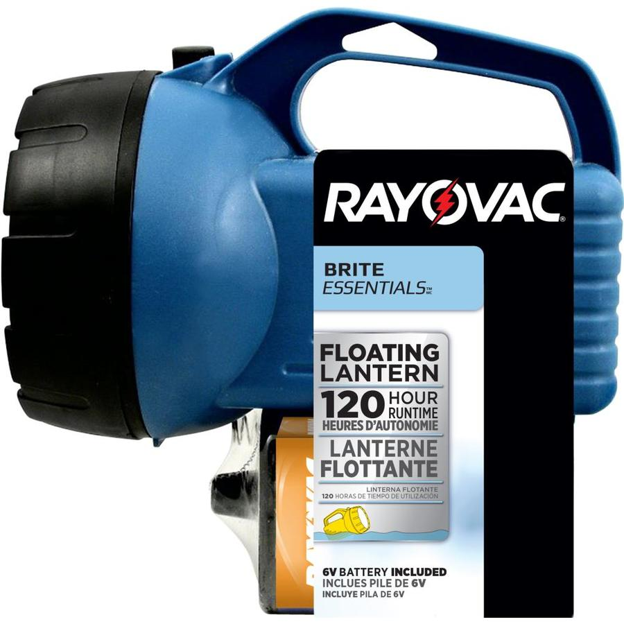 Rayovac 35-Lumen LED Handheld Battery Flashlight (Battery Included)