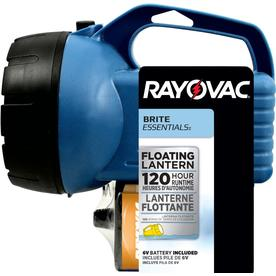 Rayovac Brite Essentials 35-Lumen LED Flashlight (Battery Included)