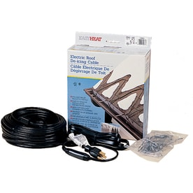 EasyHeat 30 Ft Roof Heat Cable
