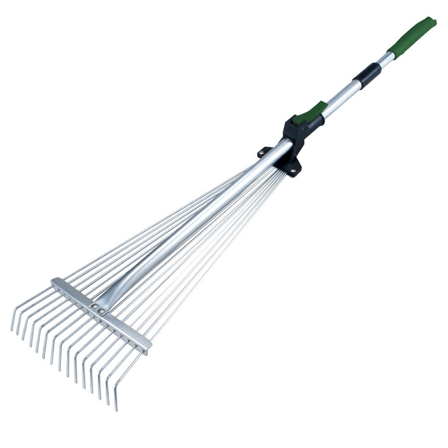 Shop Garden Rakes at Lowescom
