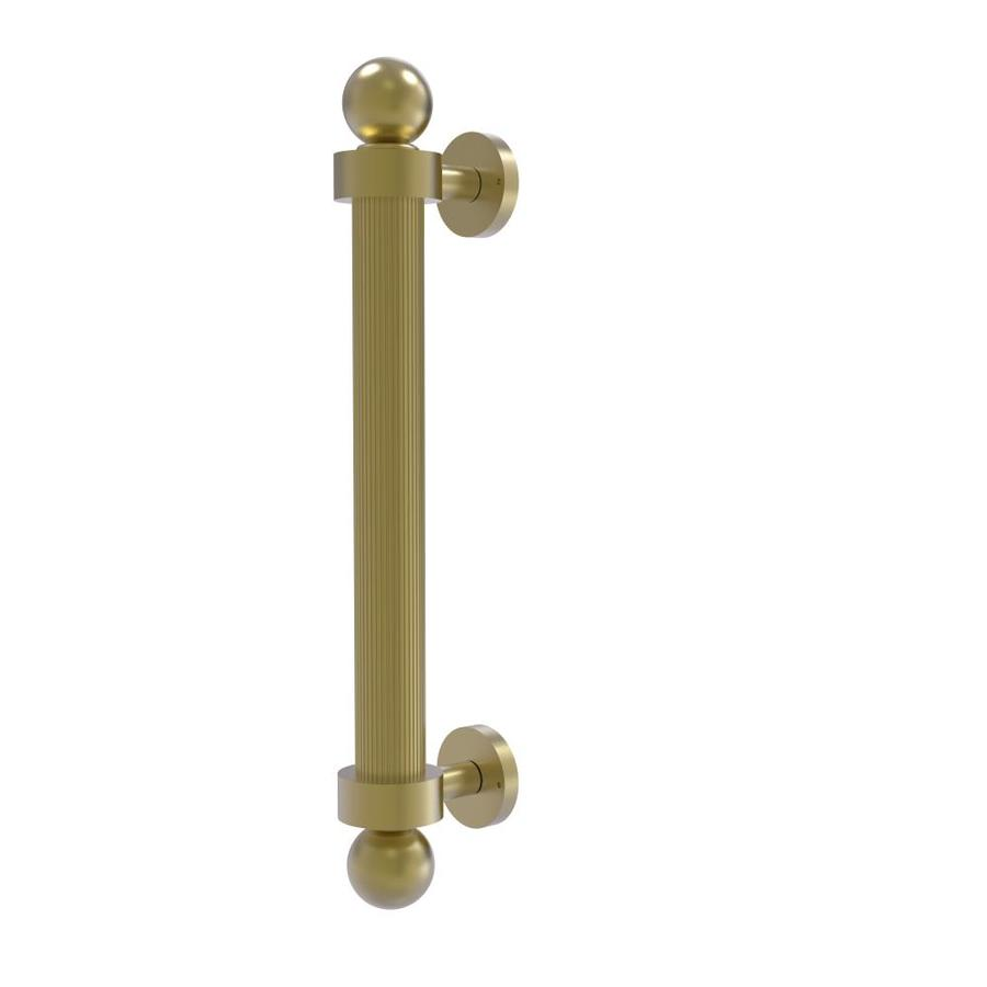 Allied Brass 402A-ORB 8 Inch Door Pull 8 Oil Rubbed Bronze