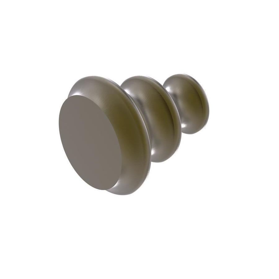 Astounding Allied Brass Cabinet Hardware Antique Brass Round Modern Interior Design Ideas Tzicisoteloinfo