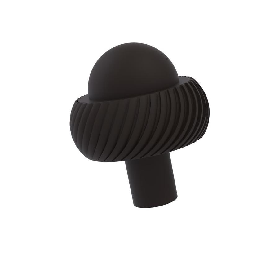 Allied Brass 102AD-ORB 1-1//2 Inch Cabinet Knob Oil Rubbed Bronze
