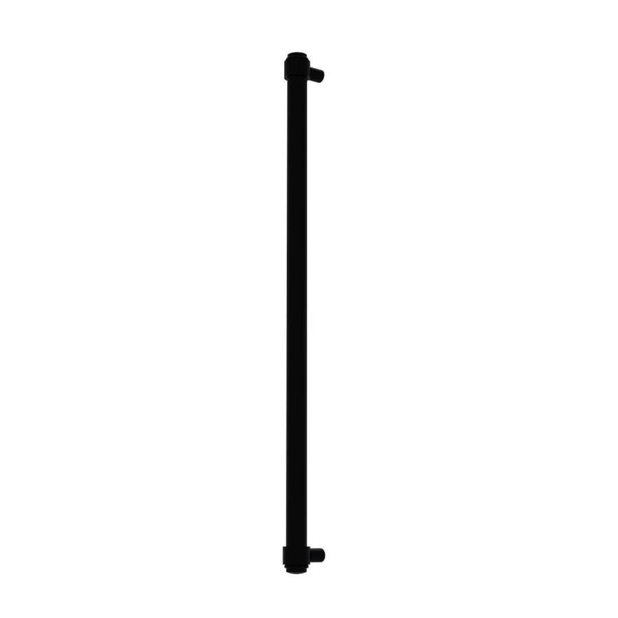 Allied Brass O-40-WHM 8 Inch Door Pull Matte White