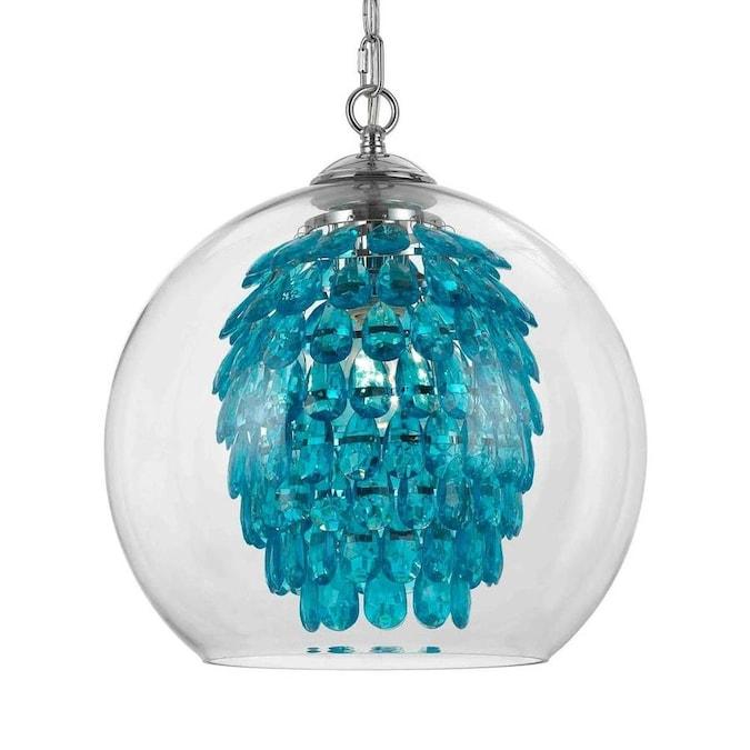 Af Lighting Elements Turquoise Modern