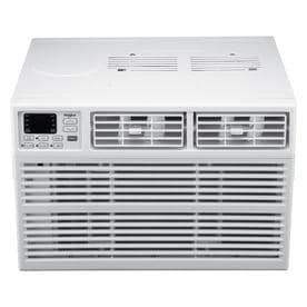 GE 1500-sq ft Window Air Conditioner (230-Volt