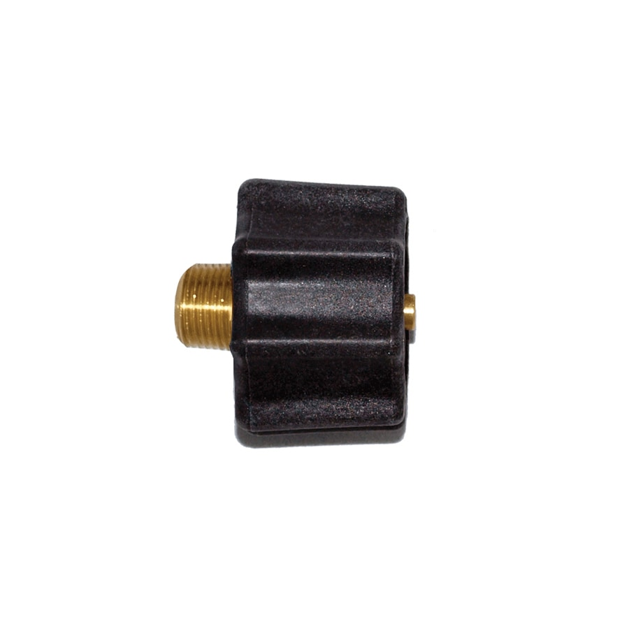 BernzOmatic 1/4-in Brass Acme Nut