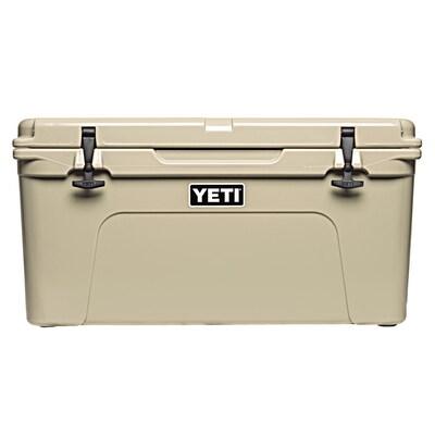 YETI Tundra 65 Insulated Chest Cooler