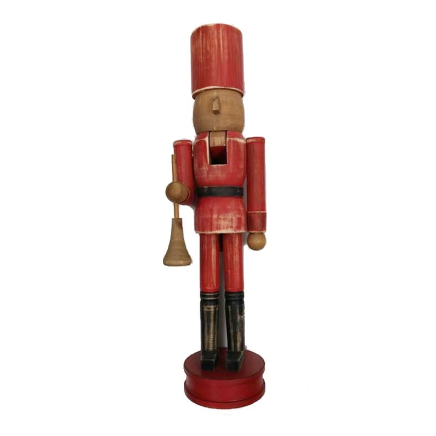 Holiday Living Nutcracker Christmas Gift