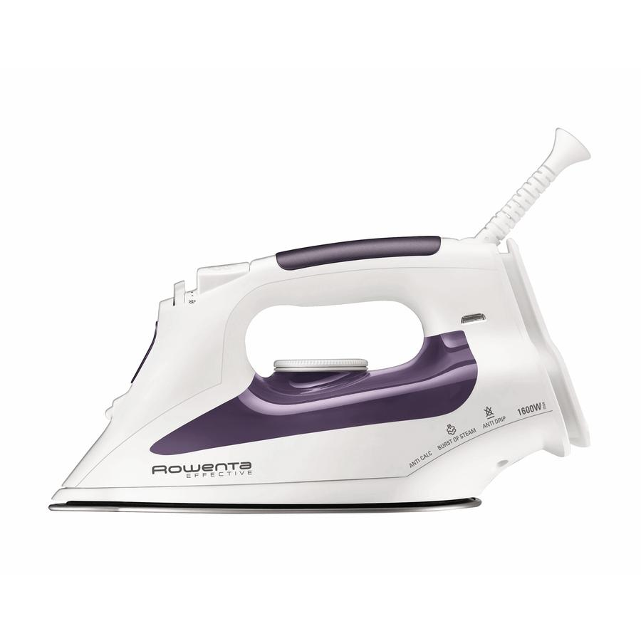Rowenta Effective Iron Auto-Steam Iron