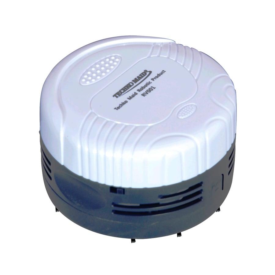 TECHKO 120-Volt Cordless Handheld Vacuum