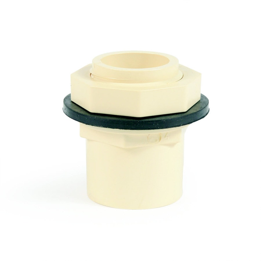 Camco Manufacturing Water Heater Drain Pan Fitting