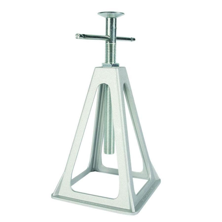 Camco Manufacturing 4-Pack Aluminum Stack Jack Stands