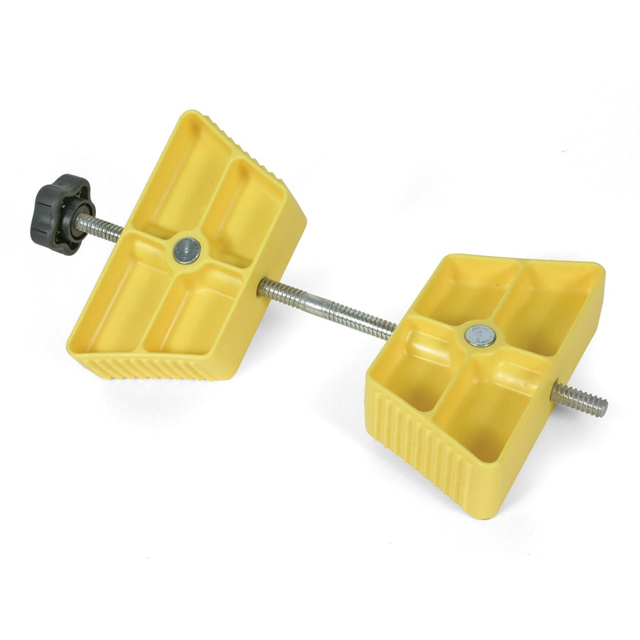 Camco Manufacturing Wheel Stop