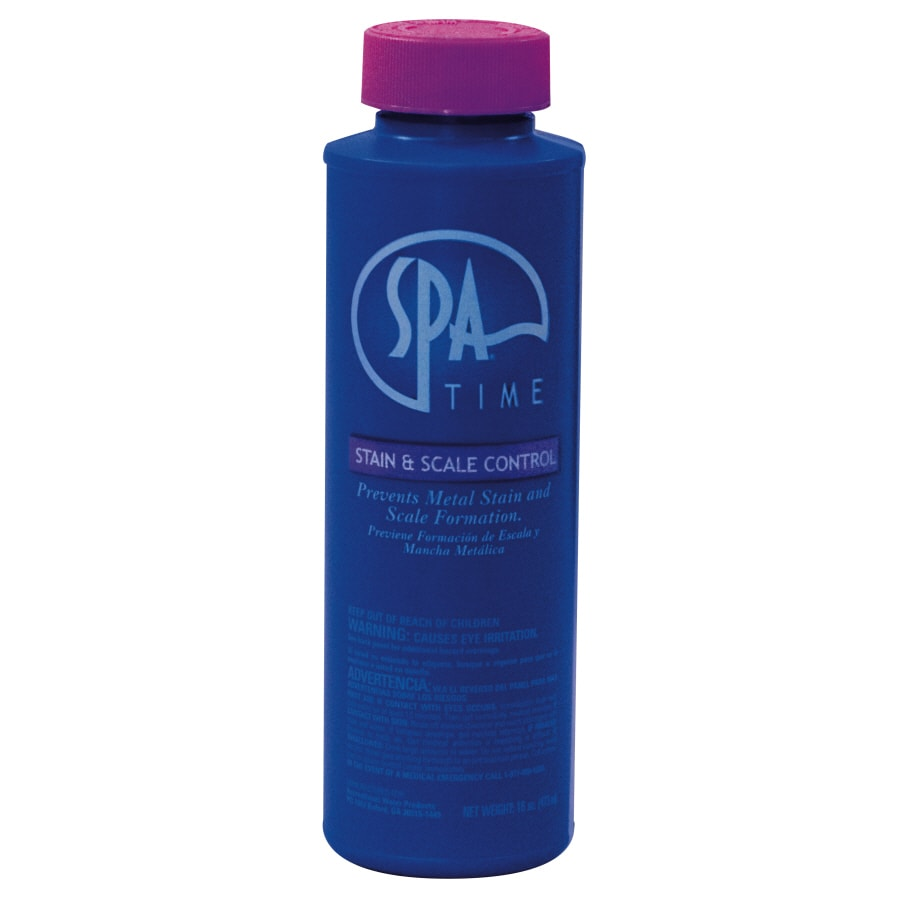 Aqua Chem 7.734-lb Spa Balancer
