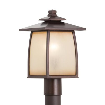 Sea Gull Lighting Wright House 1 Light
