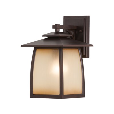 Sea Gull Lighting Wright House Medium 1