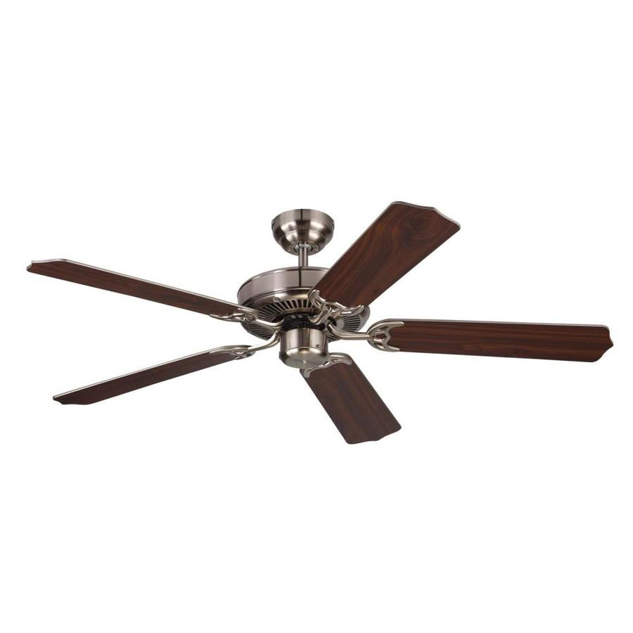 Monte Carlo Homeowner Max 52 In Indoor Ceiling Fan 5