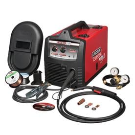 Lincoln Electric Wire Feed Welders at Lowes com