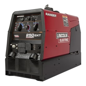 Shop welders cutters at lowes lincoln electric 23 hp 3600 rpm stick welder generator sciox Choice Image