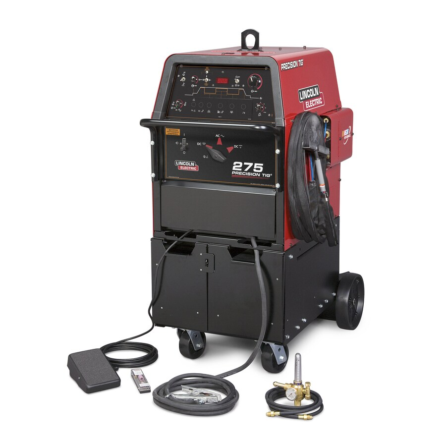 Shop lincoln electric 240 volt water cooled tig welder at lowes lincoln electric 240 volt water cooled tig welder sciox Choice Image