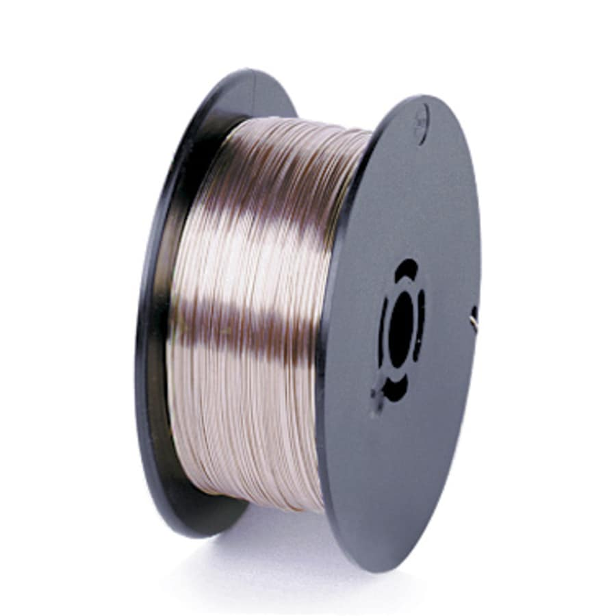 Lincoln Electric 2-lb 0.03-in All Positions MIG Welding Wire