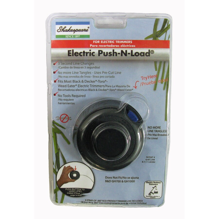 Shakespeare Electric String Trimmer Replacement Head