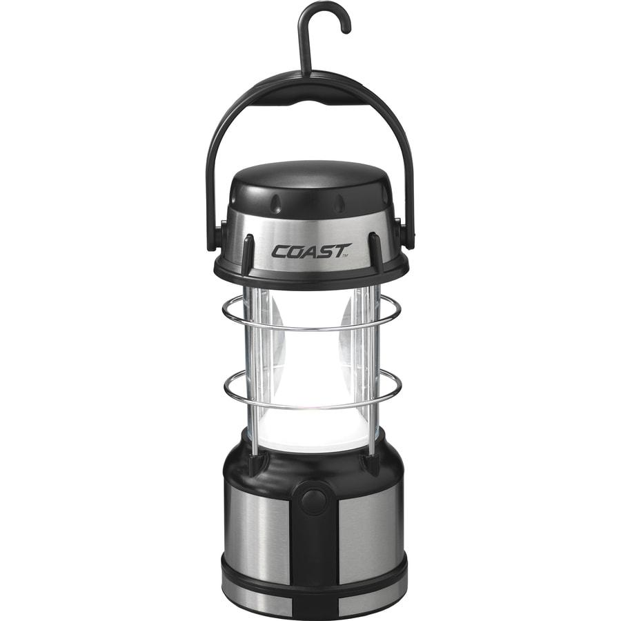Coast 460-Lumen LED Lantern Flashlight