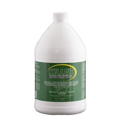 Liquinox Ice Plant Weed Killer 1-Gallon Concentrated