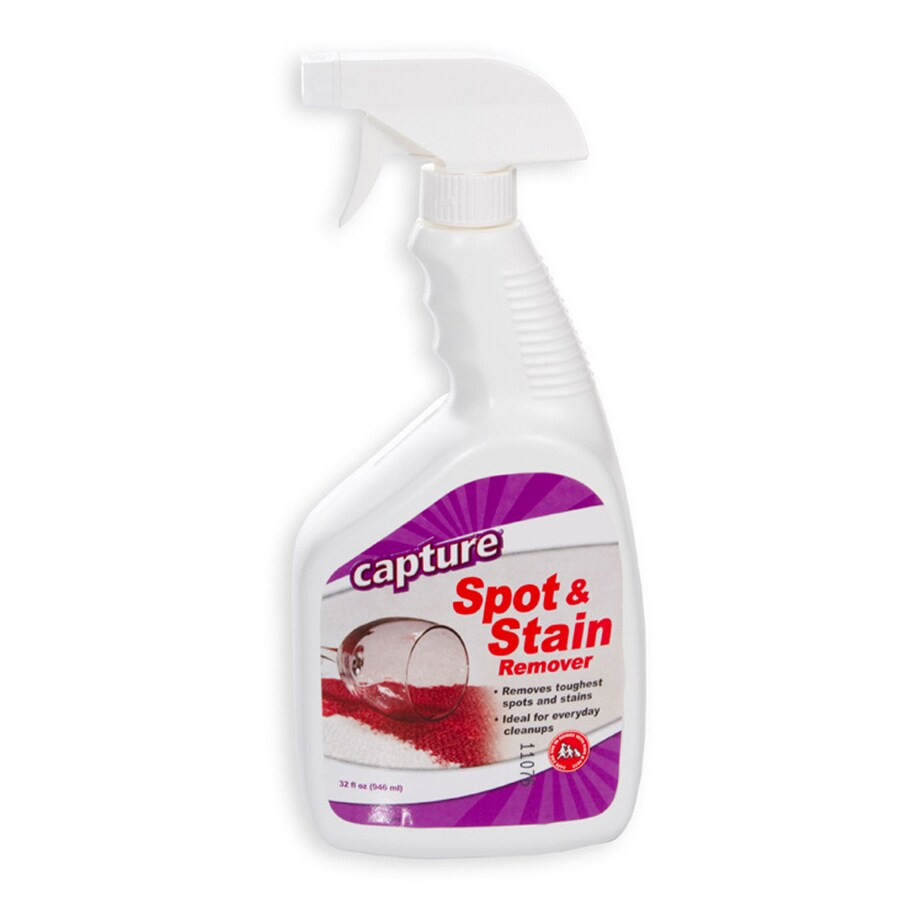 Capture 32-oz Stain Remover
