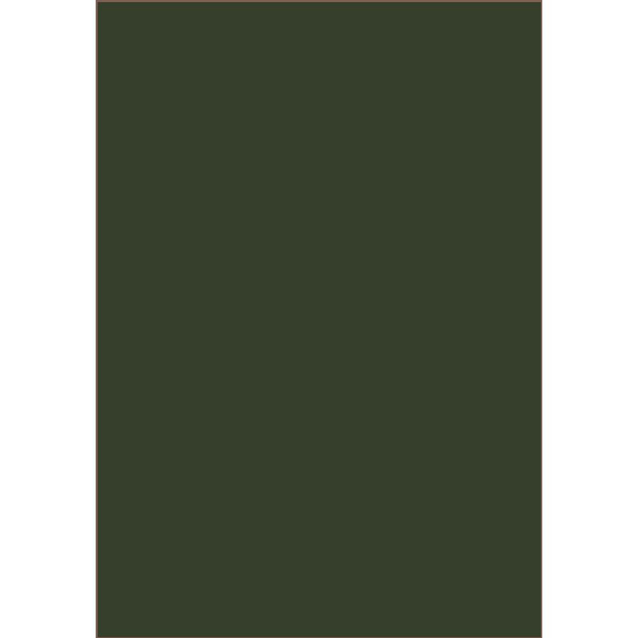 Milliken Harmony Rectangular Green Tufted Accent Rug (Common: 2-ft x 4-ft; Actual: 24-in x 46-in)