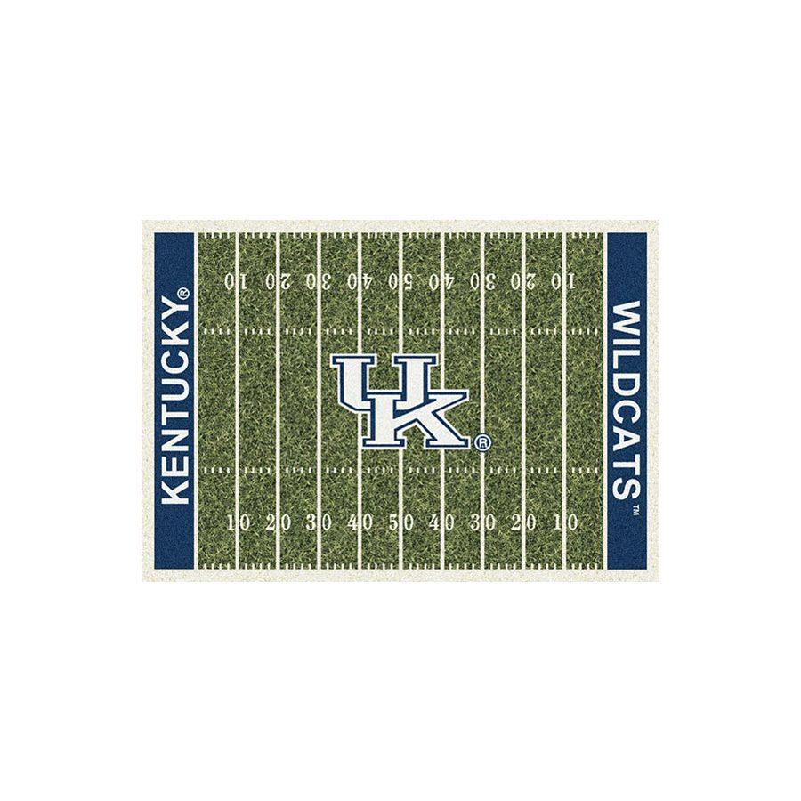 University Of Kentucky Area Rugs