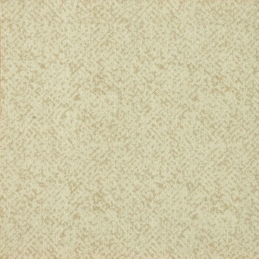 cream carpet texture. Milliken 12-Pack 19.7-in X Casual Cream Textured Peel- Carpet Texture