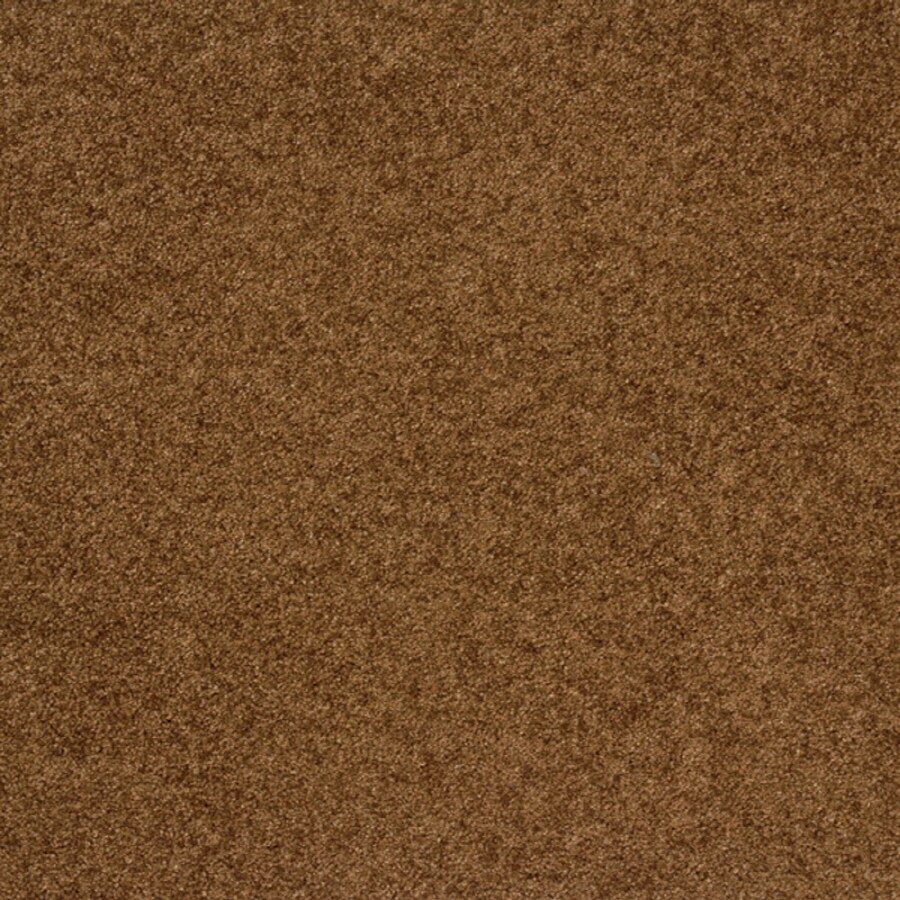 Milliken 12-Pack 19.7-in x 19.7-in First Cup Indoor Textured Adhesive-Backed Carpet Tile