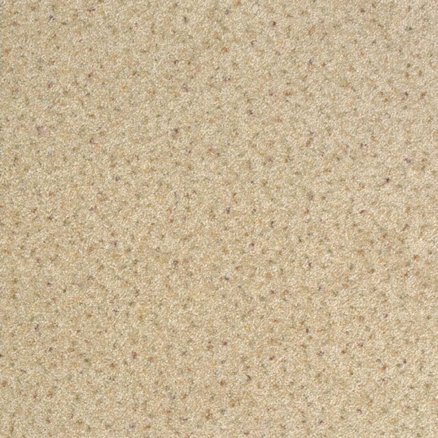 Milliken 12-Pack 19.7-in x 19.7-in Birch Bark Textured Adhesive-Backed Carpet Tile