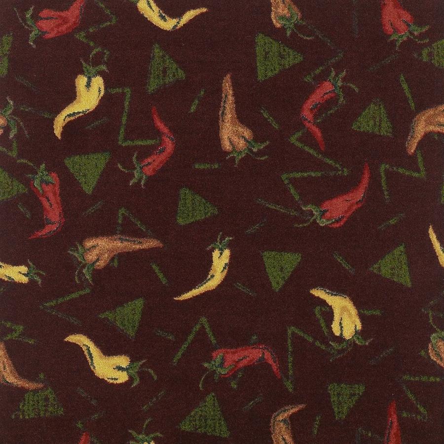 Joy Carpets Kaleidoscope Garnet Interior Carpet