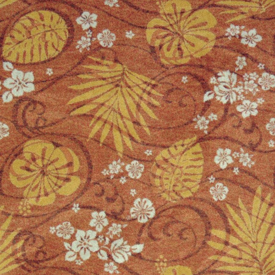 Joy Carpets Trade Winds Coral Cut Pile Indoor Carpet