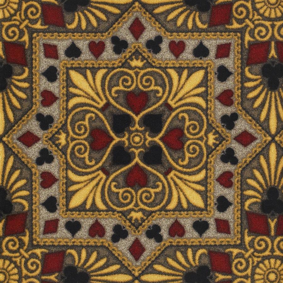 Joy Carpets Games People Play Beige Interior Carpet