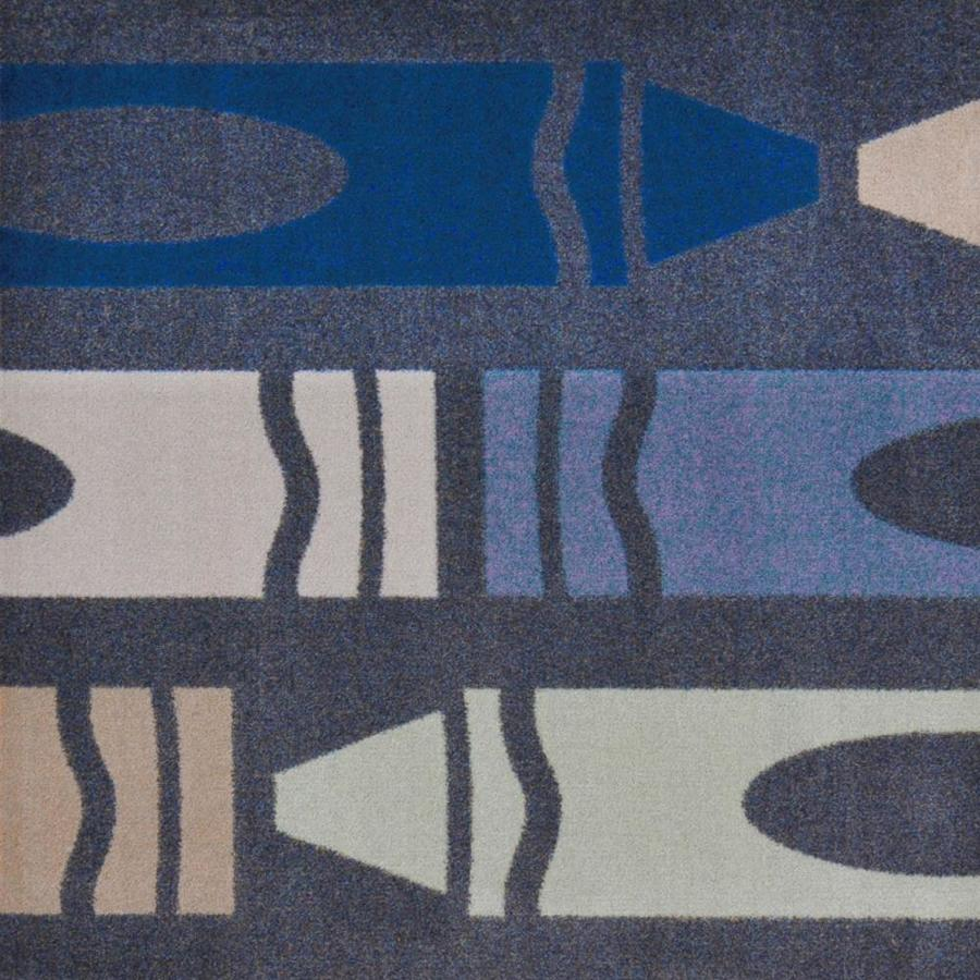Joy Carpets Playful Patterns Seaside Interior Carpet