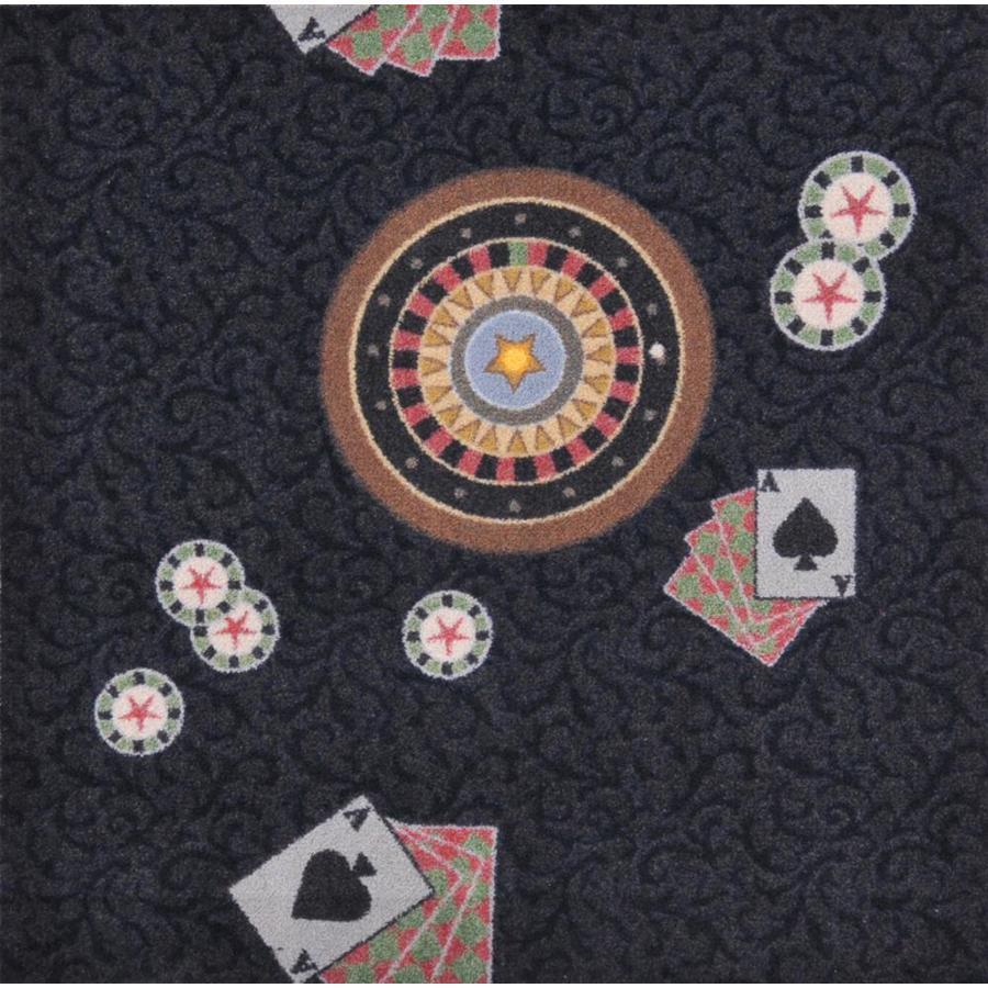 Joy Carpets Games People Play Charcoal Interior Carpet