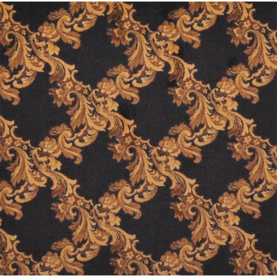 Joy Carpets Any Day Matinee Brown Interior Carpet