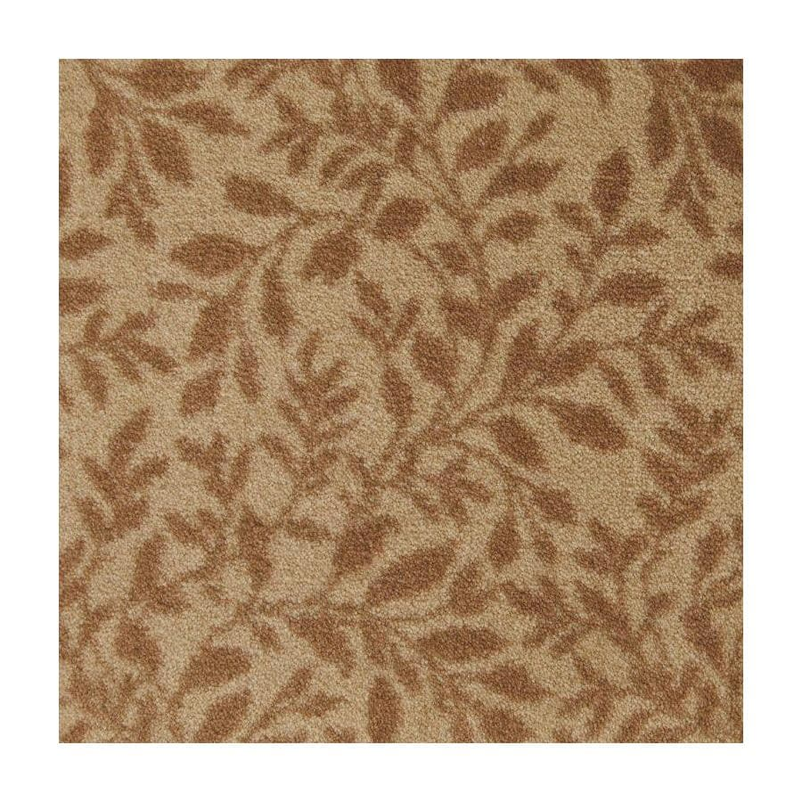 STAINMASTER Natural Breeze Wicker Saxony Carpet
