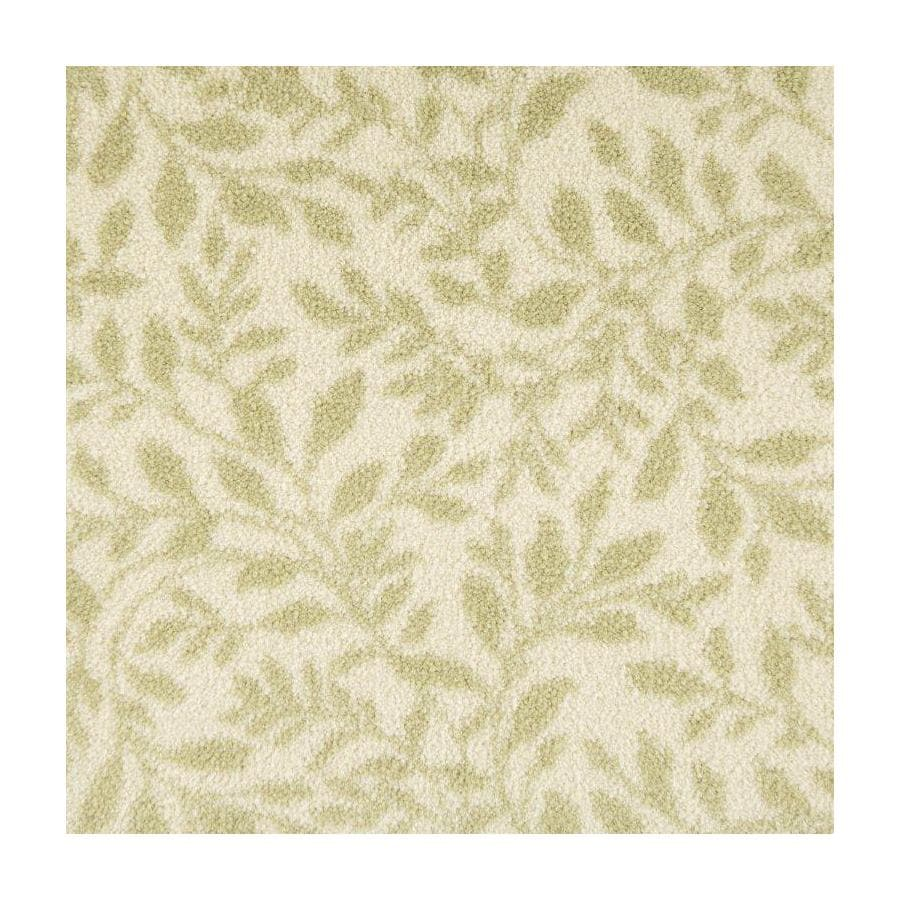 STAINMASTER Natural Breeze Willow Saxony Carpet