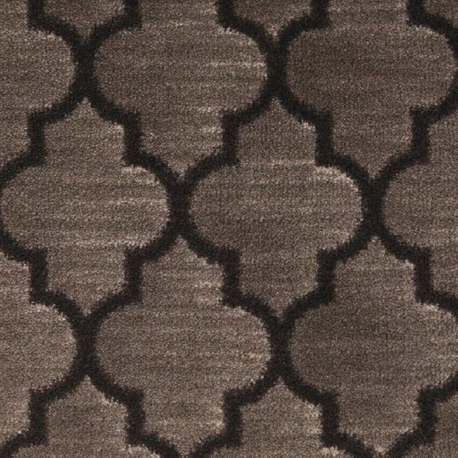 Stainmaster Stately Gray Carpet Sample