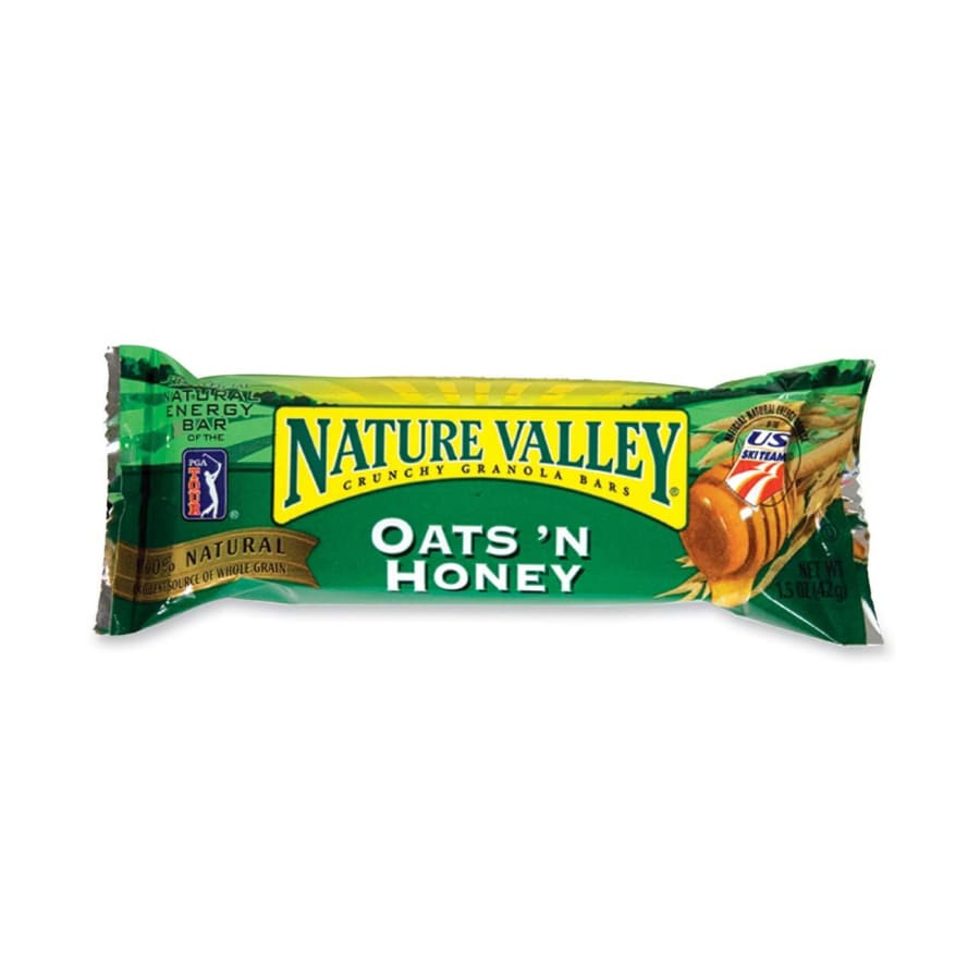 Nature Valley 1.5-oz Nature Valley Oats & Honey Granola Bars