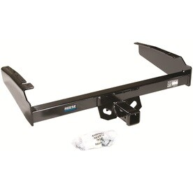 shop trailer hitch receivers at lowes
