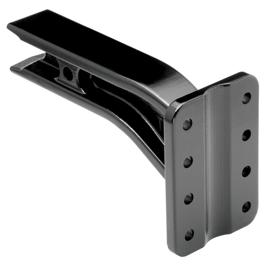 Reese Titan 2-1/2-in Receiver Pintle Hook Mounting Plate