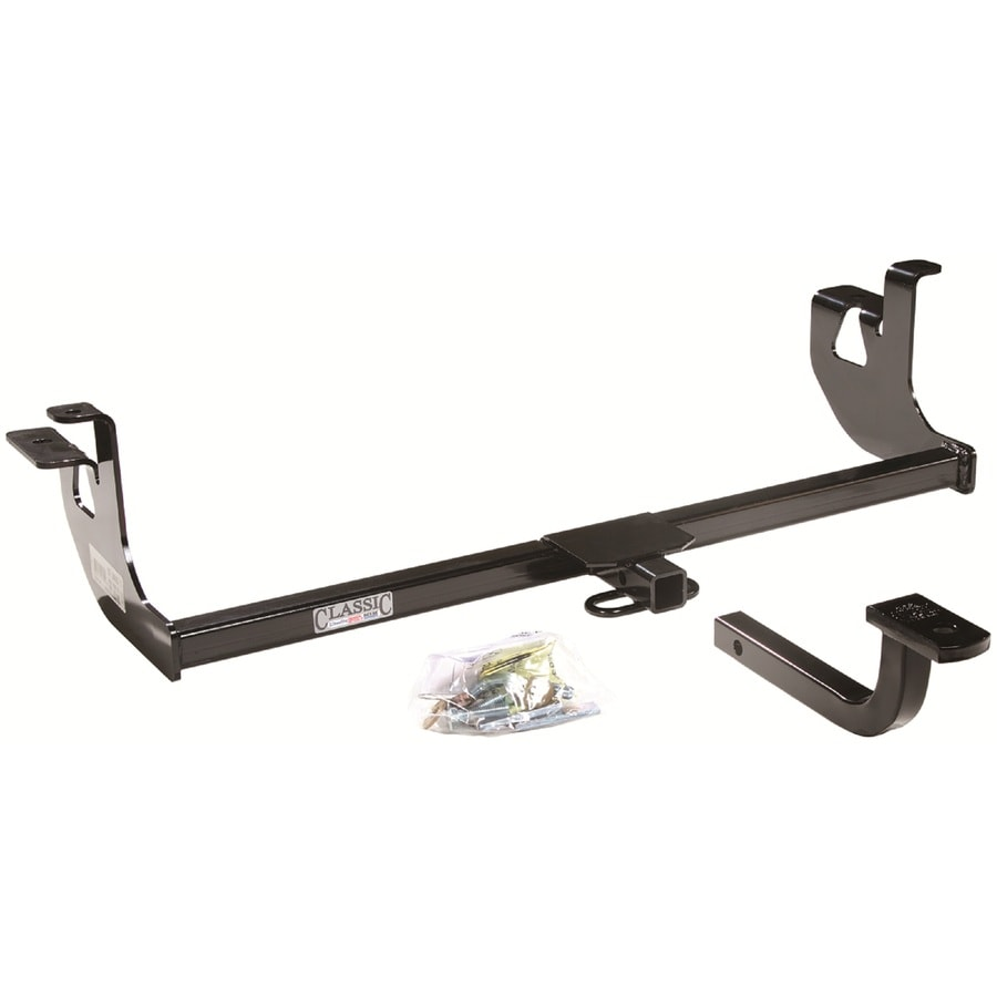 "Reese Hitch Class I 1-1/4"" Box Opening Trailer Hitch Receiver"